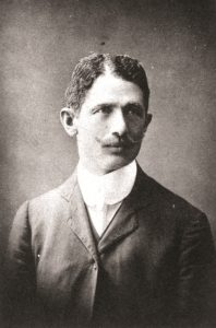 Lazar Edeleanu (the first chemist to synthesize amphetamine)