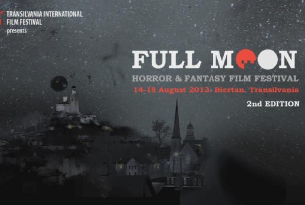 Biertan is the location of Full Moon Horror Film Festival
